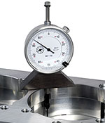 BHJ O-Ring Groove Depth Gauge