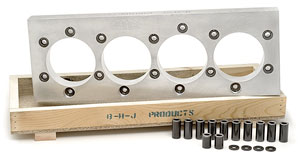 BHJ Honing Plate CH-3-R for Big Block Chevy