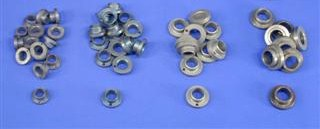 BHJ Heat Treated Steel T-Washers