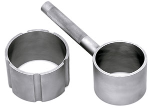 BHJ Tapered Piston Ring Installers