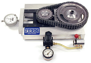 BHJ Timing Set Gauge